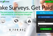 surveyjunkie-site